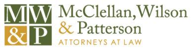 McClellan, Wilson and Patterson Logo